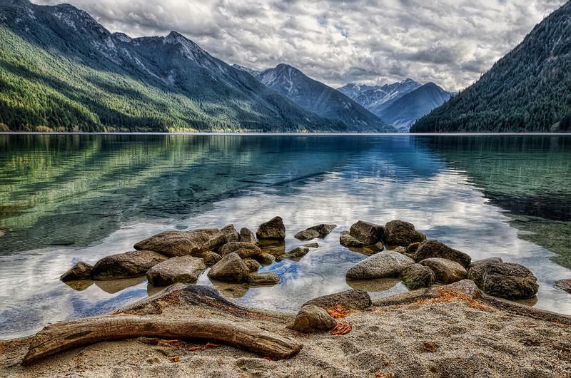 Chilliwack Lake Autumn 1