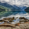 Chilliwack Lake Autumn 1
