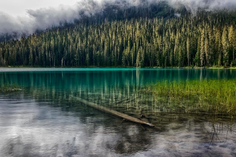 Joffre Lake 1