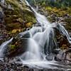 Flood Falls in Fall
