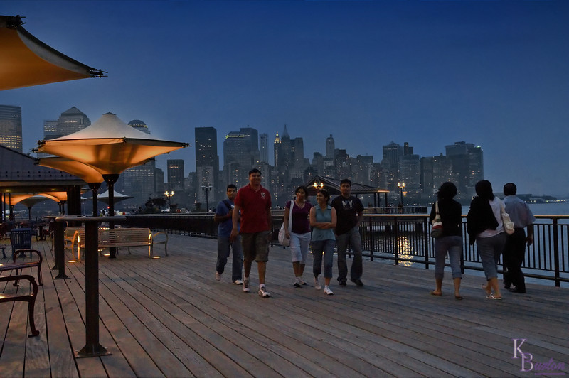 DSC_ 3236 early evening in Jersey City