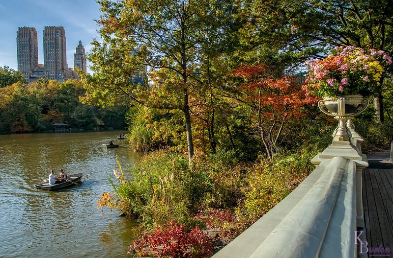 DSC_7545 fall scene's from Central Park