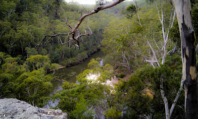 Riverview (George's River NSW)