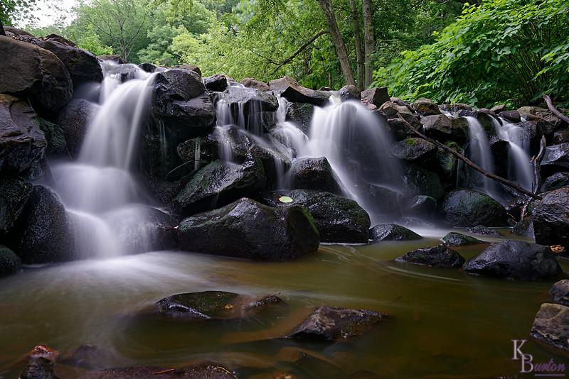 DSC_8917 Clove lakes waterfall_DxO