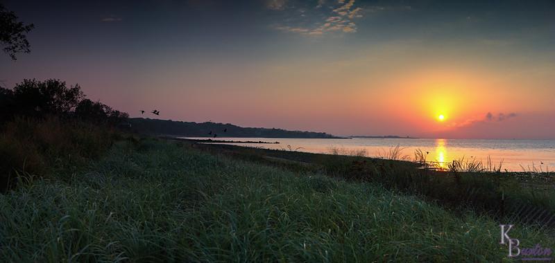 DSC_0760 Southshore sunrise