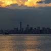 DSC_5110 Manhattan skyline sunset pano