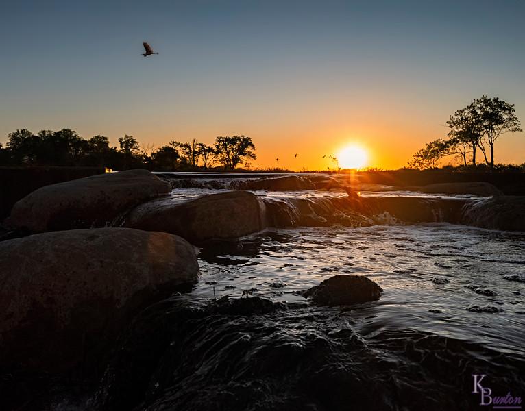 DSC_7390 sunrise at Wolfe's pond+
