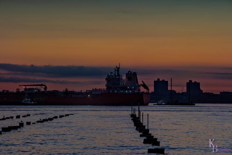 DSC_8741 NY Bay at dawn