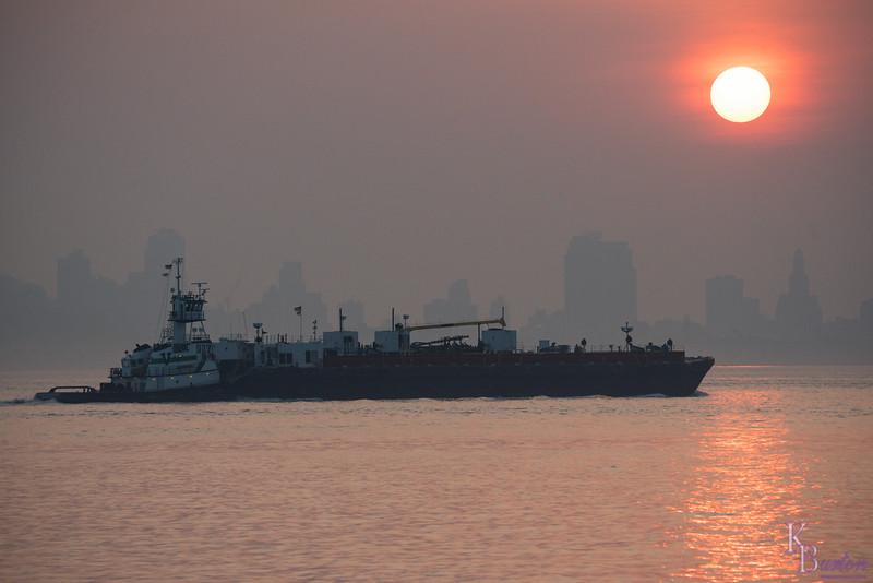DSC_5689 sunrise on NY Bay