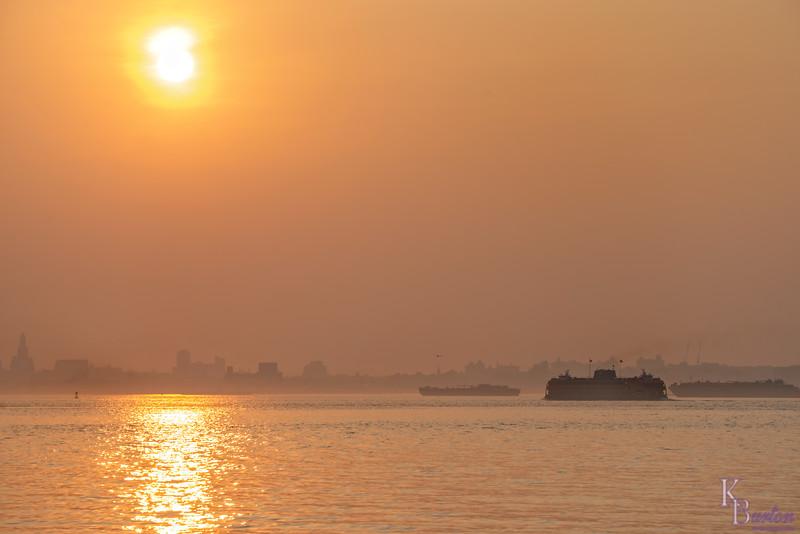 DSC_5789 NY Bay at sunrise