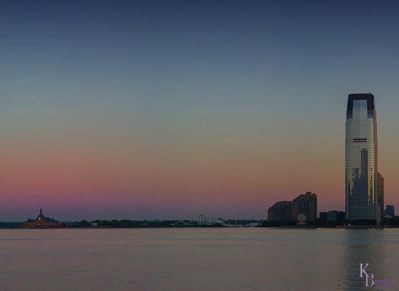 DSC_6389 dawn Jersey City at dawn