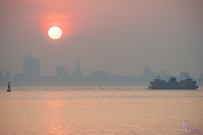 DSC_5677 sunrise on NY Bay