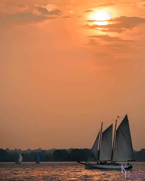 DSC_3628 sunset sailing