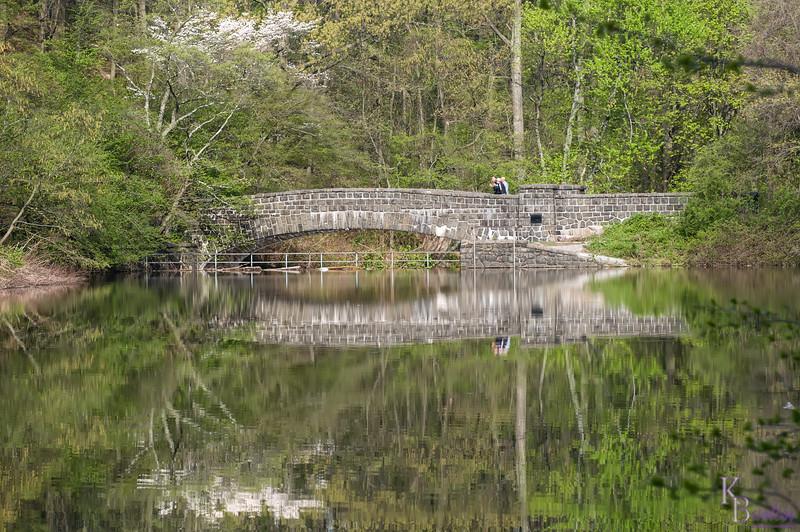 DSC_2171 spring morning at Clove Lake