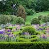 Luce herb gardens