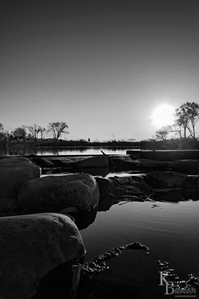 DSC_6433 sunrise at Wolfe's pond