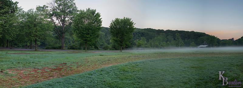 DSC_9769 foggy dawn pano at Clove Lakes