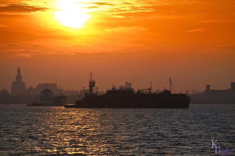 DSC_2259 early morning on NY Bay
