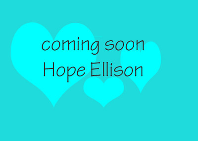 hope coming soon