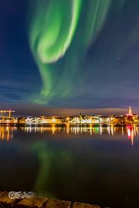 Aurora Borealis - Iceland 3