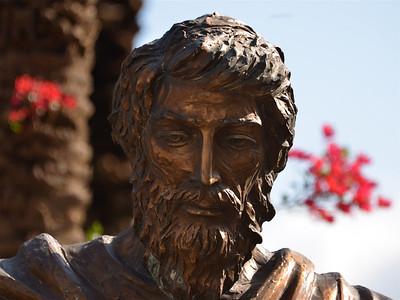 St Peter, Capernaum