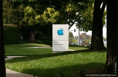 Apple HQ - Cupertino, CA