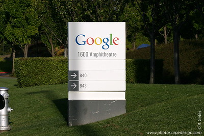 Google HQ - Mountain View, CA
