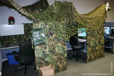 Smugbunker (Mark & Craig offices) SmugMug HQ - Mountain View, CA