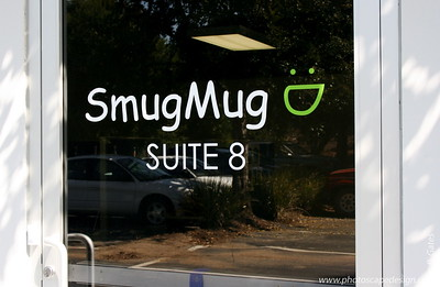 SmugMug HQ - Mountain View, CA