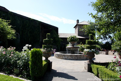 V. Sattui Winery - St. Helena, California