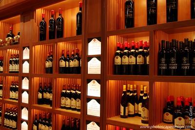 V. Sattui Winery - St. Helena, California