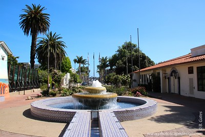 Mission Historic District - Ventura