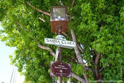Mission Historic District - Ventura
