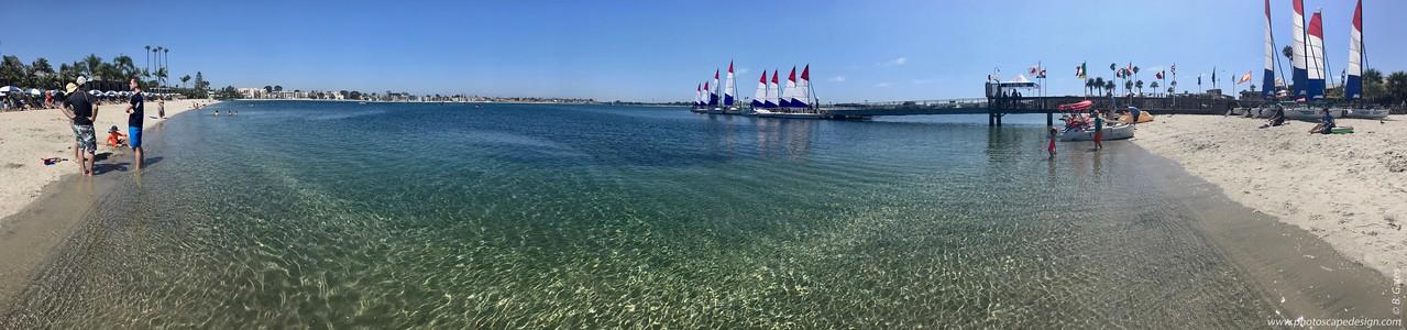 Catamaran Resort - San Diego