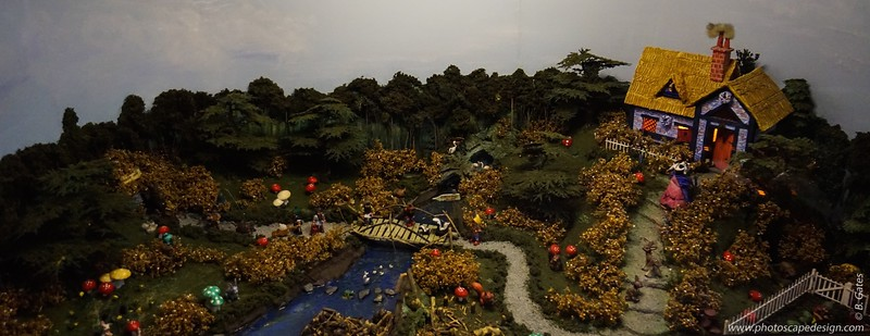 Miniature World - Victoria, BC