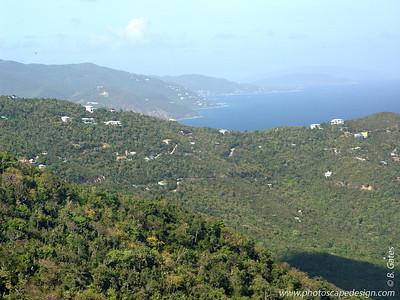 St. John Island, U.S. Virgin Islands