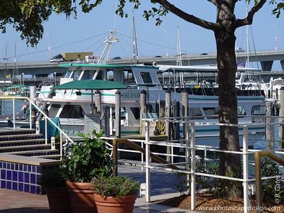 Bayside Marketplace - Miami, Florida