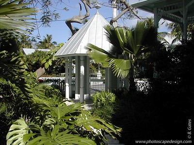 La Mer Bed & Breakfast - Key West, Florida (2002)
