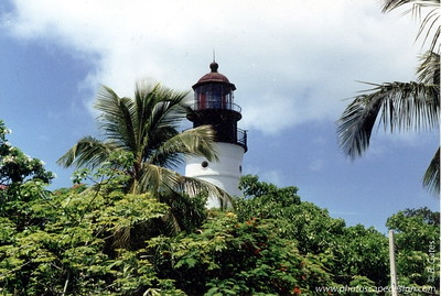 Lighthouse - Key West, Florida (2001)