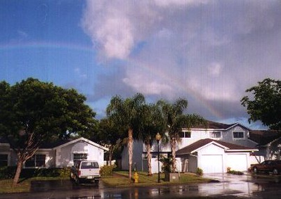 Rainbow - Miami, Florida (1999-2000)