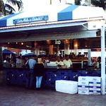 Bayside Marketplace Pina Colada Bar - Miami, Florida (1999-2000)