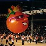 Orange Bowl Parade - Miami, Florida (1999-2000)