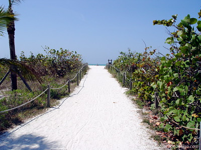 Bowman's Beach - Sanibel Island (April 7, 2006)