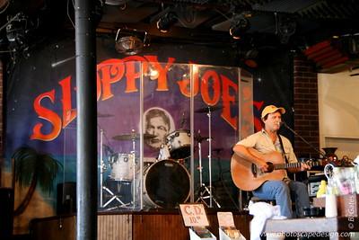 Key West (June 4, 2008) [D]  Sloppy Joe's
