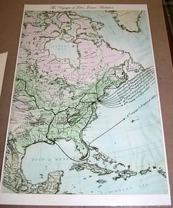 Audubon House and Tropical Gardens - Key West (June 5, 2008) [D]  The Voyage of John James Audubon