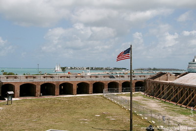 Fort Zachary Taylor State Park - Key West (June 6, 2008) [D]