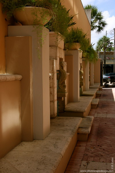 Las Olas Boulevard - Fort Lauderdale (May 31, 2008)