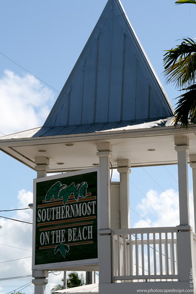 Southernmost on the Beach  - Key West (June 4, 2008) [D]