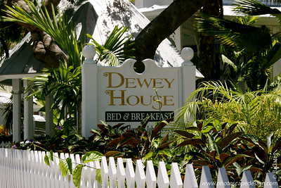 Dewey House Bed & Breakfast - Key West (June 4, 2008)