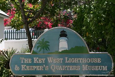 Lighthouse - Key West (June 5, 2008) [D]